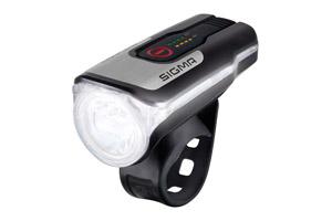 Batterie Front - Leuchten