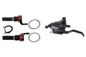 Schalt- Hebel, Schalt-/ Brems- Hebel & Revoshifter