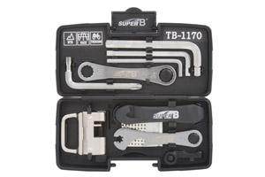 Werkzeug- Koffer