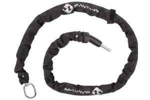 Einsteck- Ketten und -Kabel