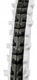 Kenda 24'' K-829 Drahtreifen MTB 50-507 24x1.95 schwarz/weiß