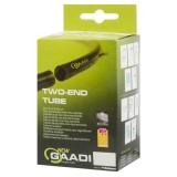GAADI Zweiend-Schlauch 28'' AV 40mm 40/47-622/635