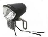 BDCP LED Scheinwerfer 75 SL Senso Standlicht & Schalter für Nabendynamo
