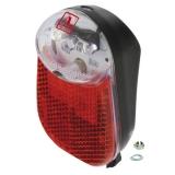 Anlun Rücklicht 3 LED Schutzblech Standlicht mit Kondensator
