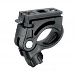 B&M Universal-Halter für Ixon IQ und Pure 22 bis 32mm schwarz