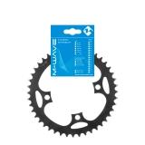 M-Wave E-Bike Kettenblatt BCD 104mm 44 Z für 1/2''x3/32'' und 11/128'' schwarz