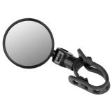 M-Wave Spy Mini Short Rückspiegel Ø 46,0mm universal Befestigung