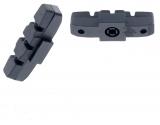 Power Pads Bremsschuhe schwarz für Magura HS 11,22,33 per Paar