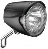 Union LED-Scheinwerfer VENTI UN-4250 20 Lux, für Seitenlauf-Dynamo