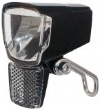 Union LED E-Bike Scheinwerfer Spark UN-4270E 50 LUX ( 6-44V ) K-1374