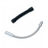 Kabelführung für V-Brake Nirosta 90° vorne