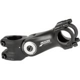 Zoom A-Head Vorbau 0°bis+60° verstellbar 1 1/8 105 mm 31,8 Klemmung schwarz