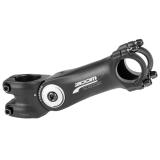Zoom A-Head Vorbau 0°bis+60° verstellbar 1 1/8 125mm 31,8 Klemmung schwarz/silber