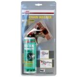 Tip Top Kettenreinigungsgerät mit Reiniger-Spray 250ml im Set